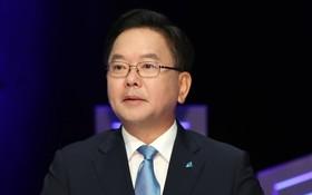 金富謙有望成為文在寅政府的第三任總理,可能是最後一任。