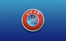 歐足聯標誌