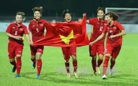 越南女足國家隊球員