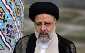 伊朗當選總統易卜拉欣‧萊希