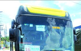 市公安陸路與鐵路交警科(PC08)昨(20)日已對未獲地方准許而運載他人從本市回鄉的方式提出警報。