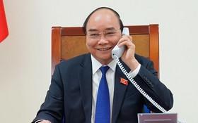 國家主席阮春福
