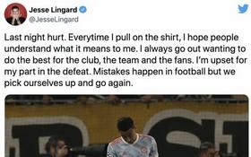 林加德很是失望