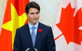 加拿大總理賈斯廷‧特魯多