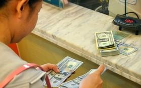 僑匯收入回升