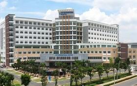 City國際醫院。