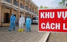 一中國專家離越後確診新冠肺炎