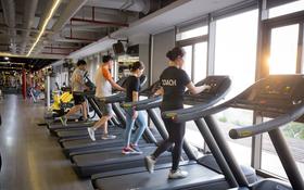 今日下午6時起,本市健身房須暫停營業。