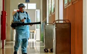 峴港新冠病例離本市後感染可能性高