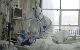 越南新增一新冠死亡病例