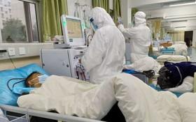新增兩例新冠死亡病例