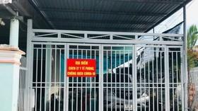 本市允許無症狀感染者居家隔離
