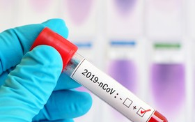 全國今日新增4589例新冠病例