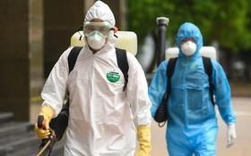 衛生部領導將負責防疫資訊通報