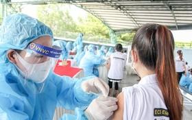 排查督促適齡居民接種疫苗