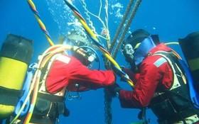 AAG海底光纜發生故障