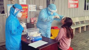 HCMC increases coronavirus tests in hospitals