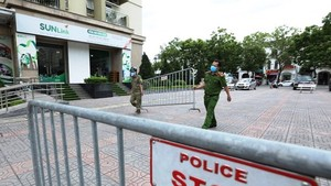 With 92 new cases, Vietnam's Covid-19 tally reaches 11,304