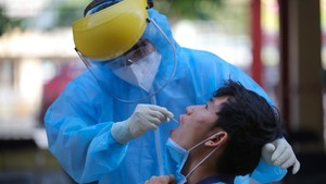 Vietnam has additional 47 Covid-19 cases including 33 cases in HCMC