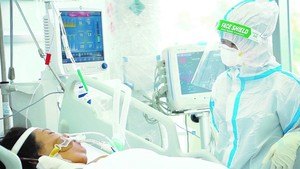 Vietnam prepared to battle coronavirus pandemic with determination