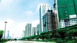 FDI inflows to real estate sector drops