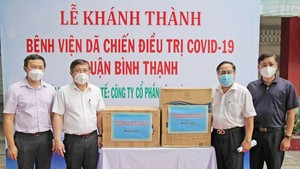 HCMC focuses efforts on taking care of Covid-19 patients