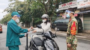 HCMC loosens restriction on activities, services from September 16
