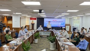 HCMC ready to give Covid-19 vaccine to other provinces for vaccination roll-out