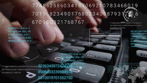 Information Security Webinar in 2021 takes place