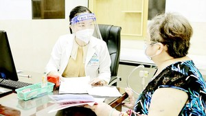 HCMC ready for control of Covid-19 in new normal situation