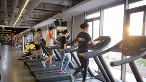 HCMC to temporarily close gym centers, wedding venues, buffet restaurants