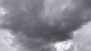 Northern, Central regions enjoy rainy spells after prolonged hot days