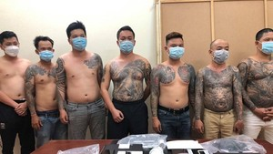 Gambling ring worth over US$65 mln got busted