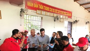 2021 a very special year for Swiss-Vietnamese partnership: Ambassador