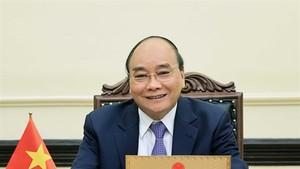 President shares children's Mid-Autumn Festival joy
