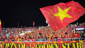 Stadium allowed to welcome 30 pct of viewers for VN's matches in WC qualifiers