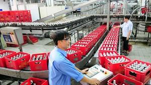 Beer companies struggling under pandemic