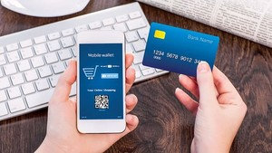 E-commerce sees strong growth during pandemic