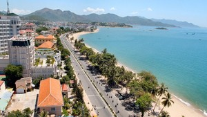 Nha Trang City planning to revive tourism
