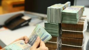 More than VND3.5 quadrillion of loans given with low-interest rates