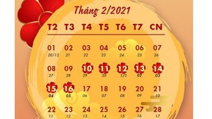 HCMC announces 7-day Lunar New Year break