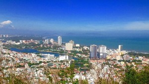 Ba Ria - Vung Tau promotes tourism on BBC Global News