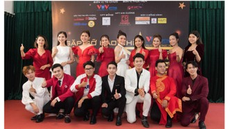 Hấp dẫn cuộc thi Người dẫn chương trình Phát thanh - Truyền hình 2021