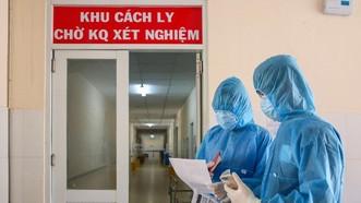 Bạc Liêu họp khẩn về trường hợp nghi dương tính với SARS-CoV-2