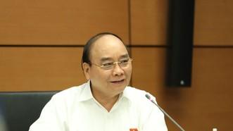 Chủ tịch nước Nguyễn Xuân Phúc: Đồng tình lùi thời điểm tăng lương cơ sở