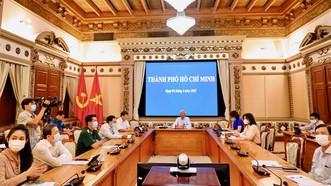 Phó Chủ tịch UBND TPHCM Võ Văn Hoan: Mỗi ngày, TPHCM thu ngân sách đạt 2.900 tỷ đồng