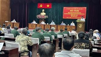 """Ứng cử viên HĐND TPHCM cam kết """"nói ít, làm nhiều"""""""