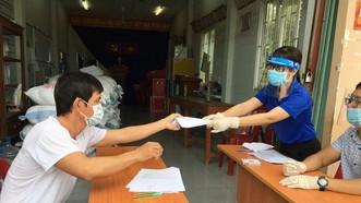 Gói hỗ trợ quy mô lớn cho hơn 7,3 triệu người TPHCM dự kiến thực hiện từ ngày 22-9