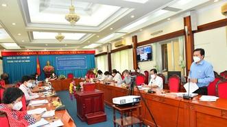 Đoàn Đại biểu Quốc hội TPHCM dành 2 buổi tiếp xúc cử tri là y bác sĩ và doanh nhân