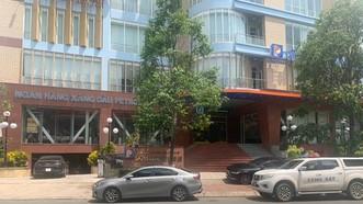 Vụ sản xuất, buôn bán xăng giả: Bắt lãnh đạo Petrolimex Long An